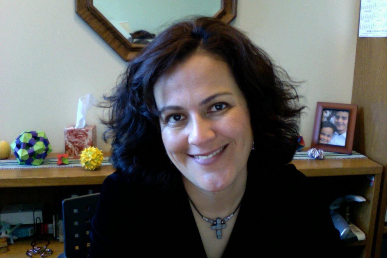 Alex Sandra Pinedo