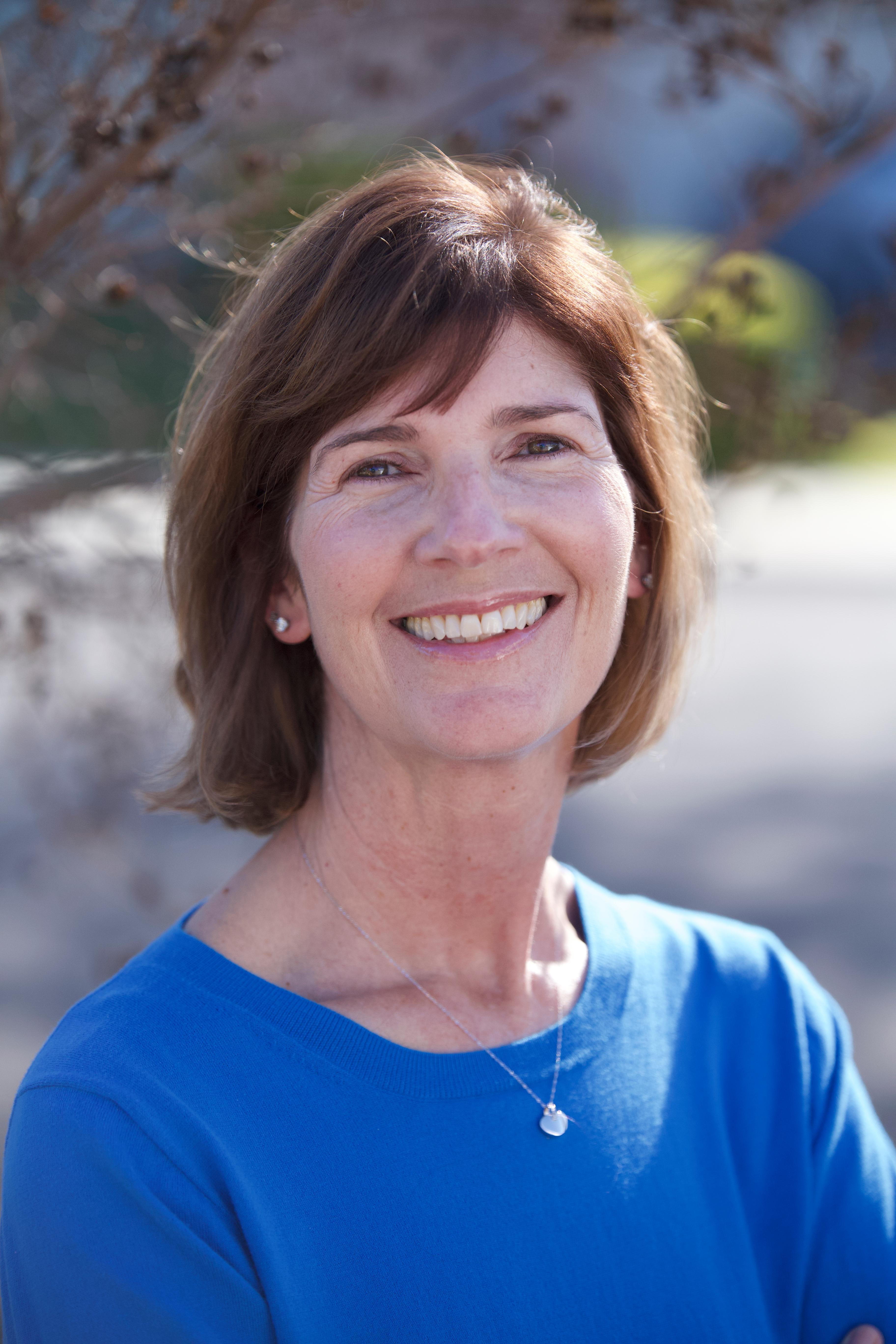 Sue Crutcher