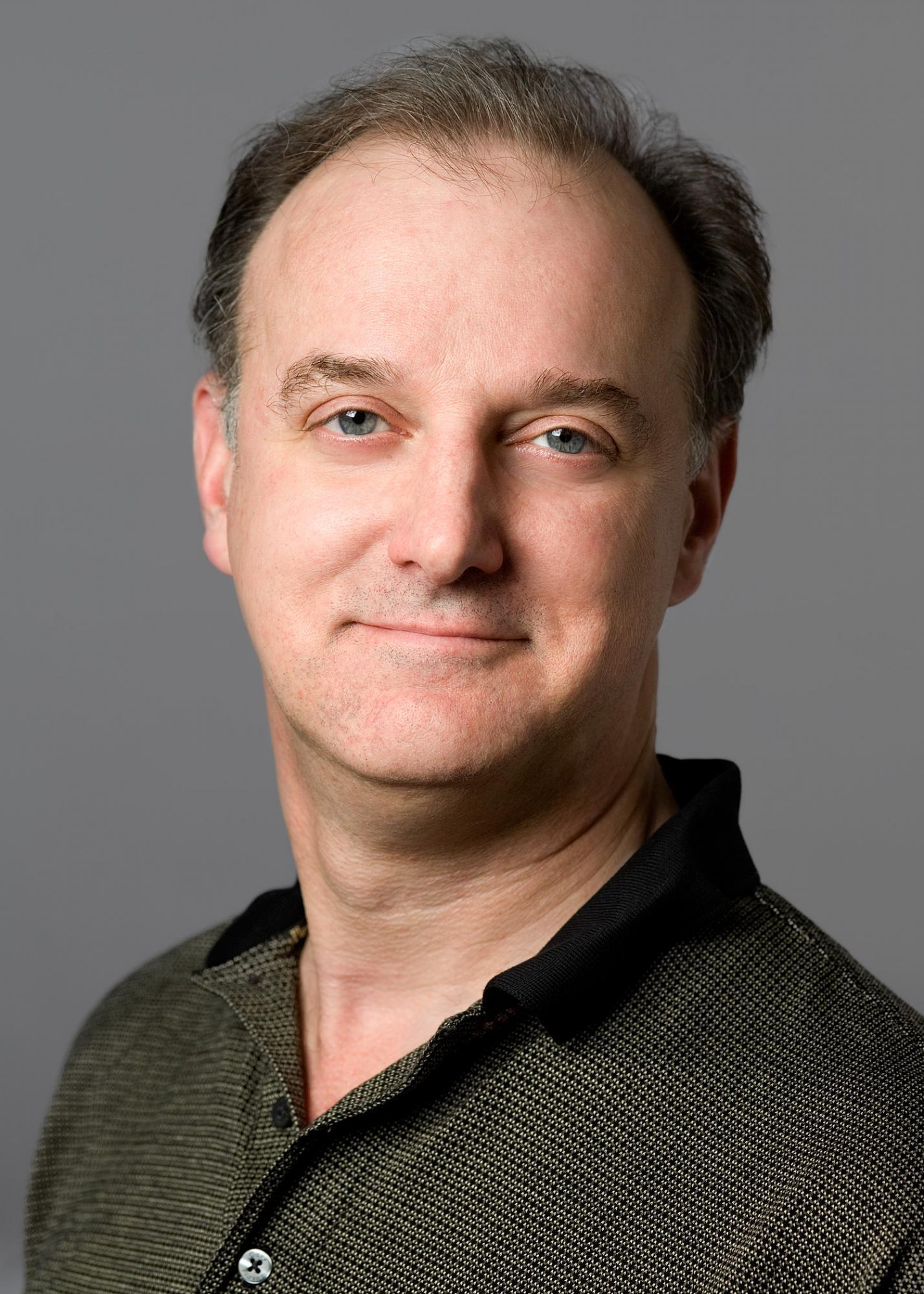Peter K. Jackson
