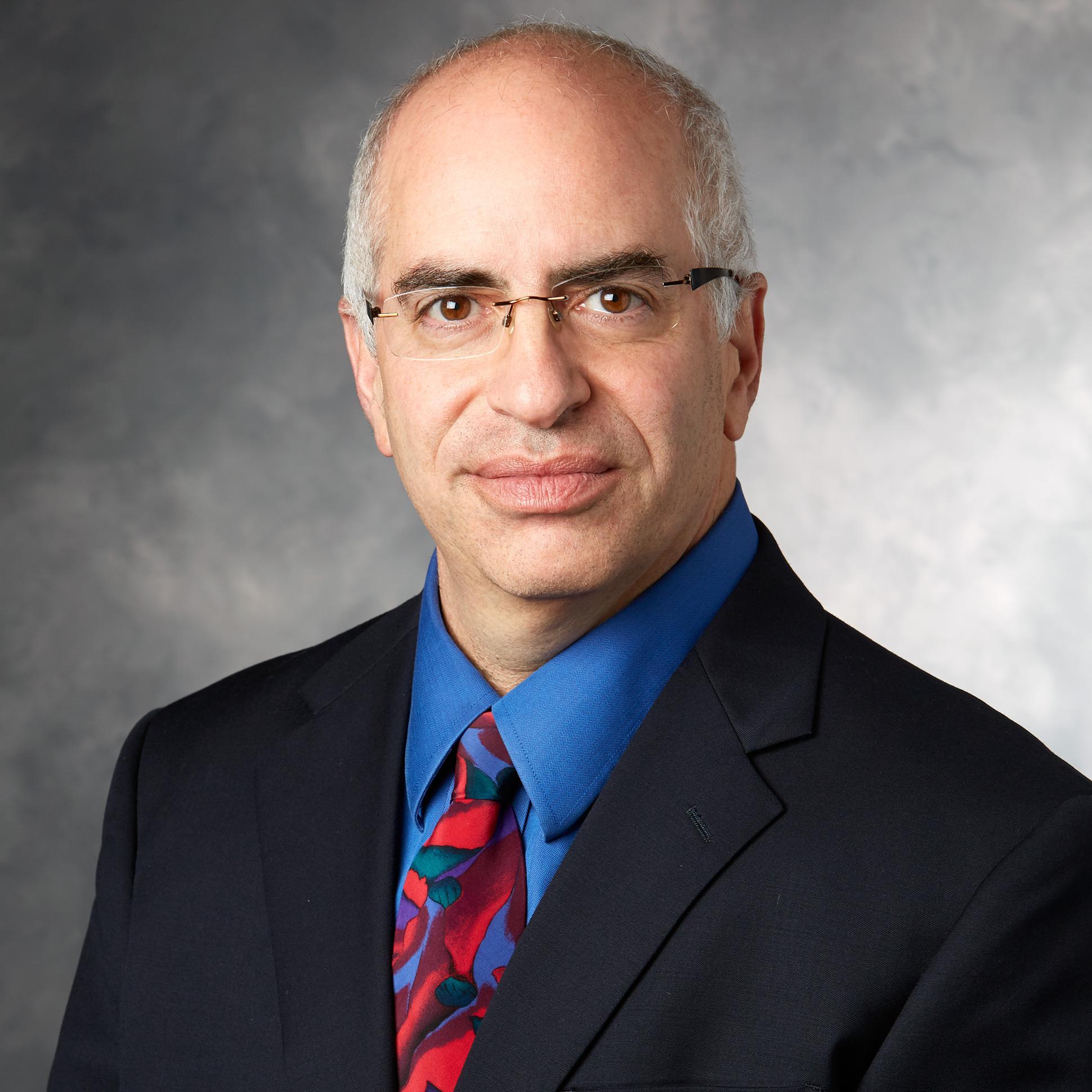David Rosenthal