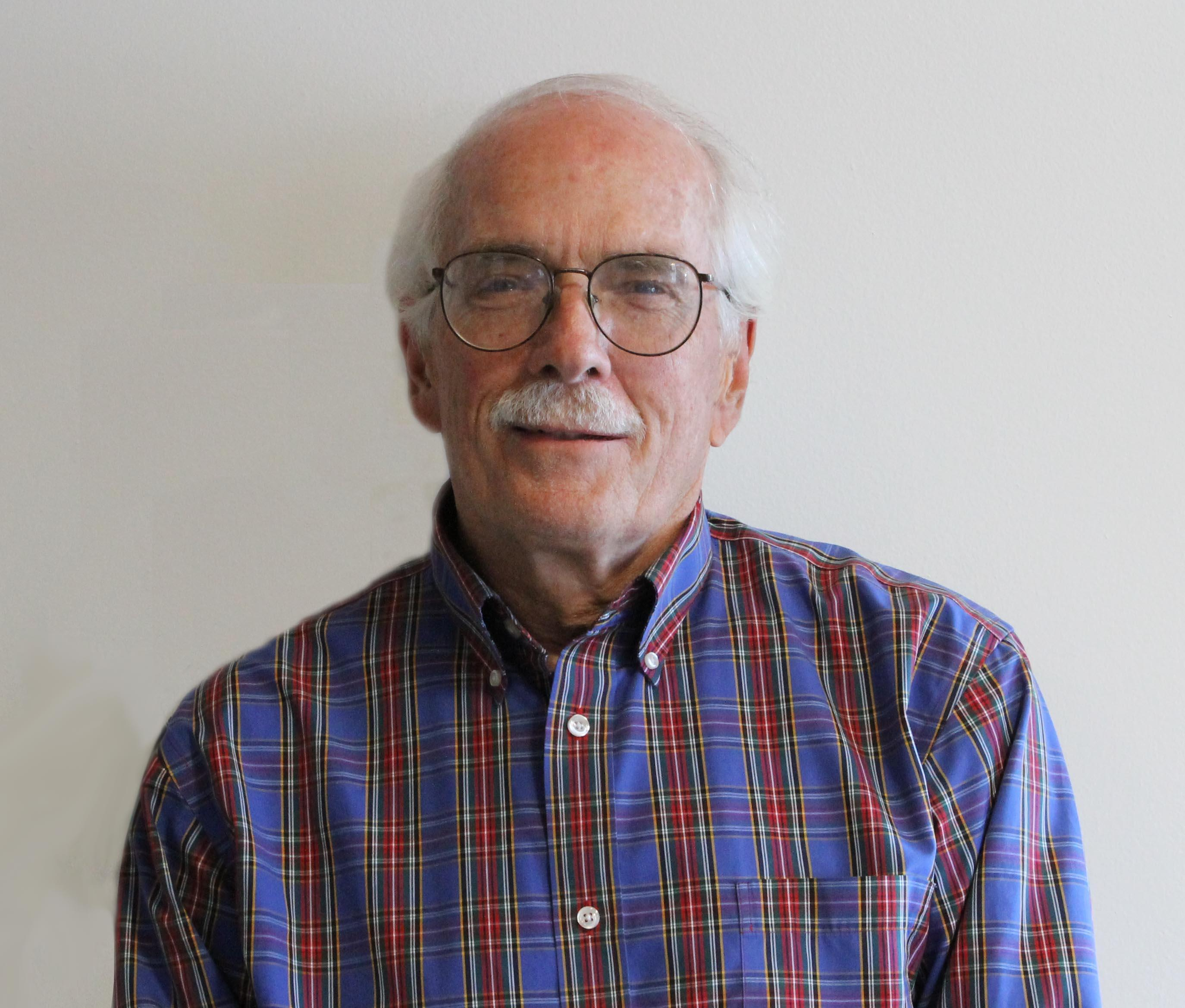 C. Barr Taylor