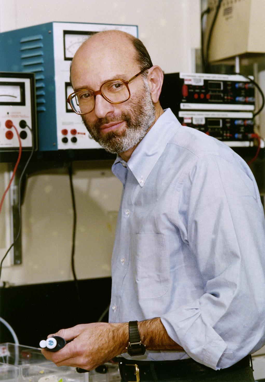 Stanley N. Cohen, MD