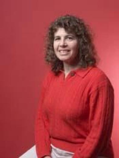 Jane Parnes