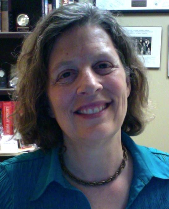Julie Parsonnet