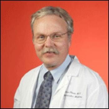 William Clusin, MD