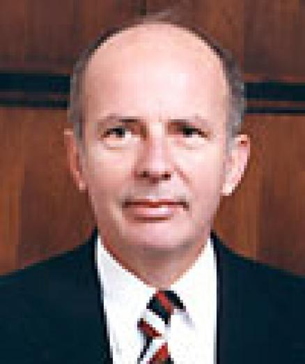 Michael L. Goris