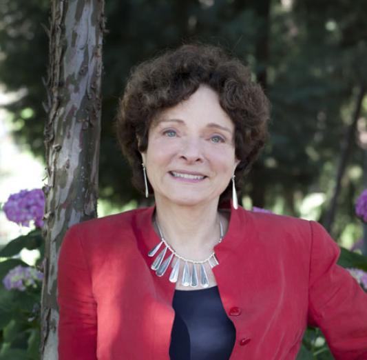 Helen M. Blau