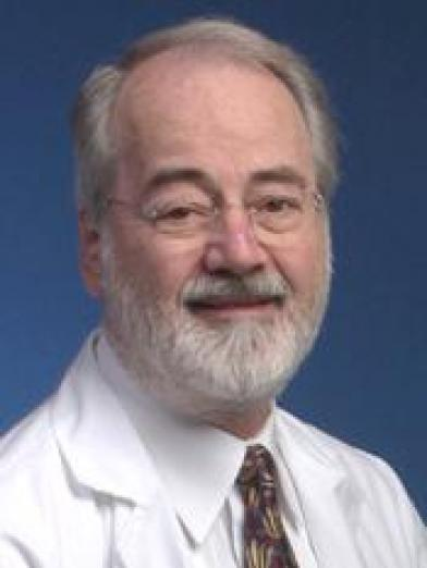 Frank E. Stockdale, MD, PhD