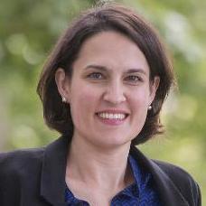 Caitlin Azhderian