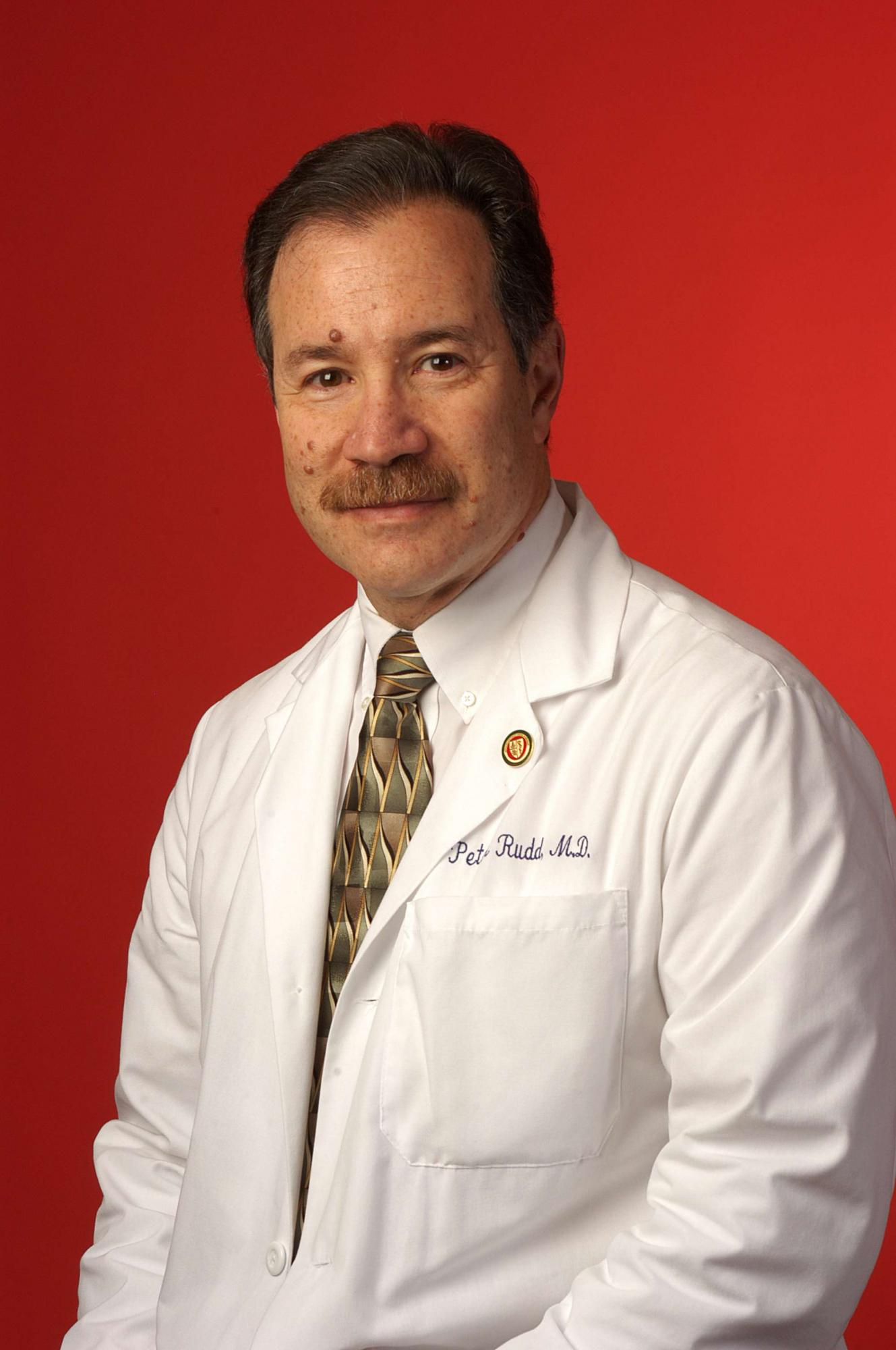 Peter Rudd, MD