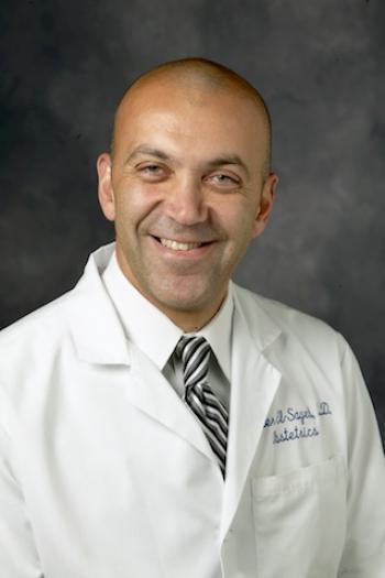 Yasser El-Sayed, MD