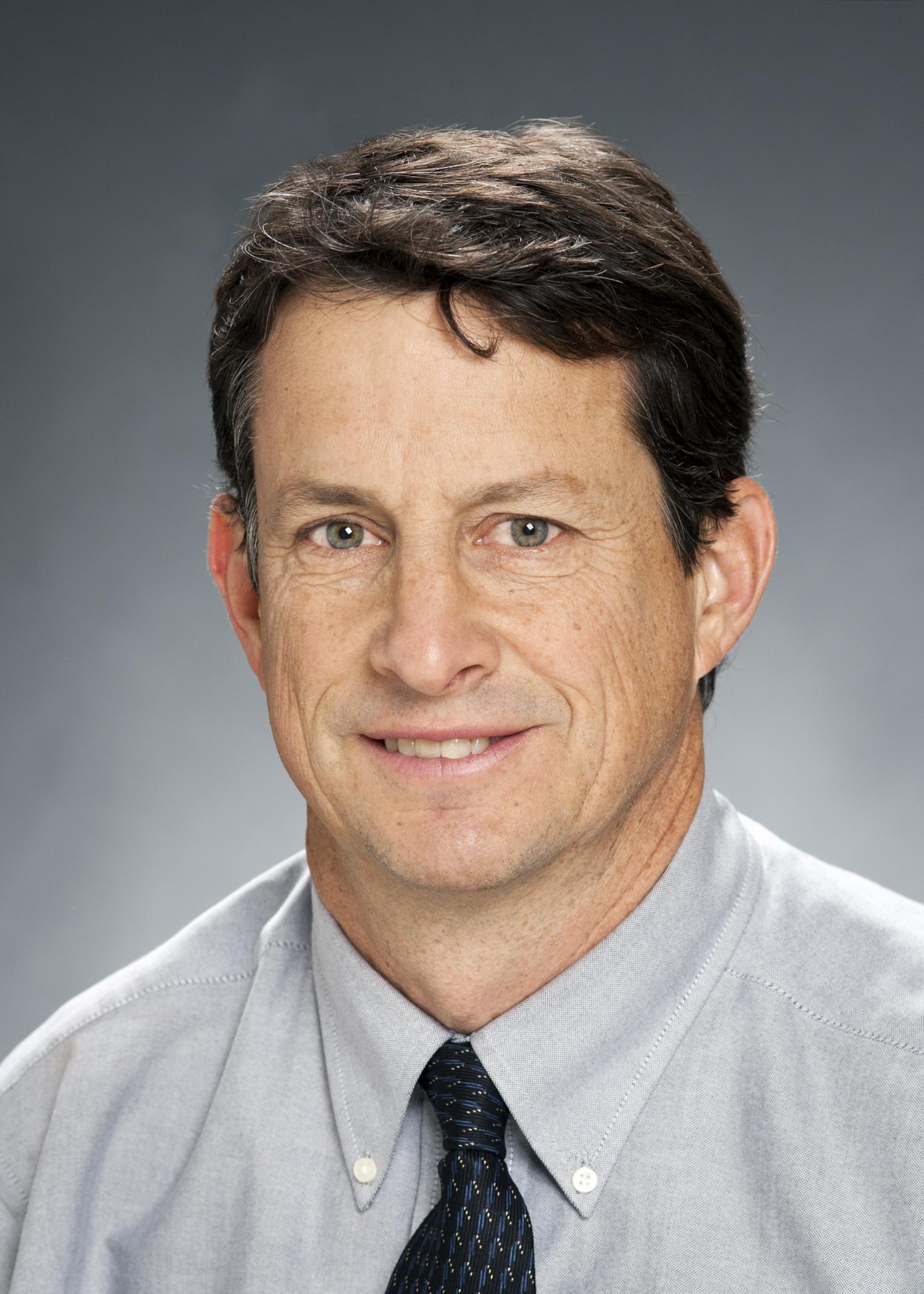Geoffrey Lighthall
