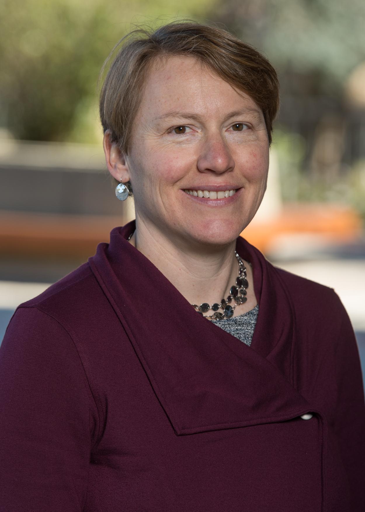 Karen Casciotti