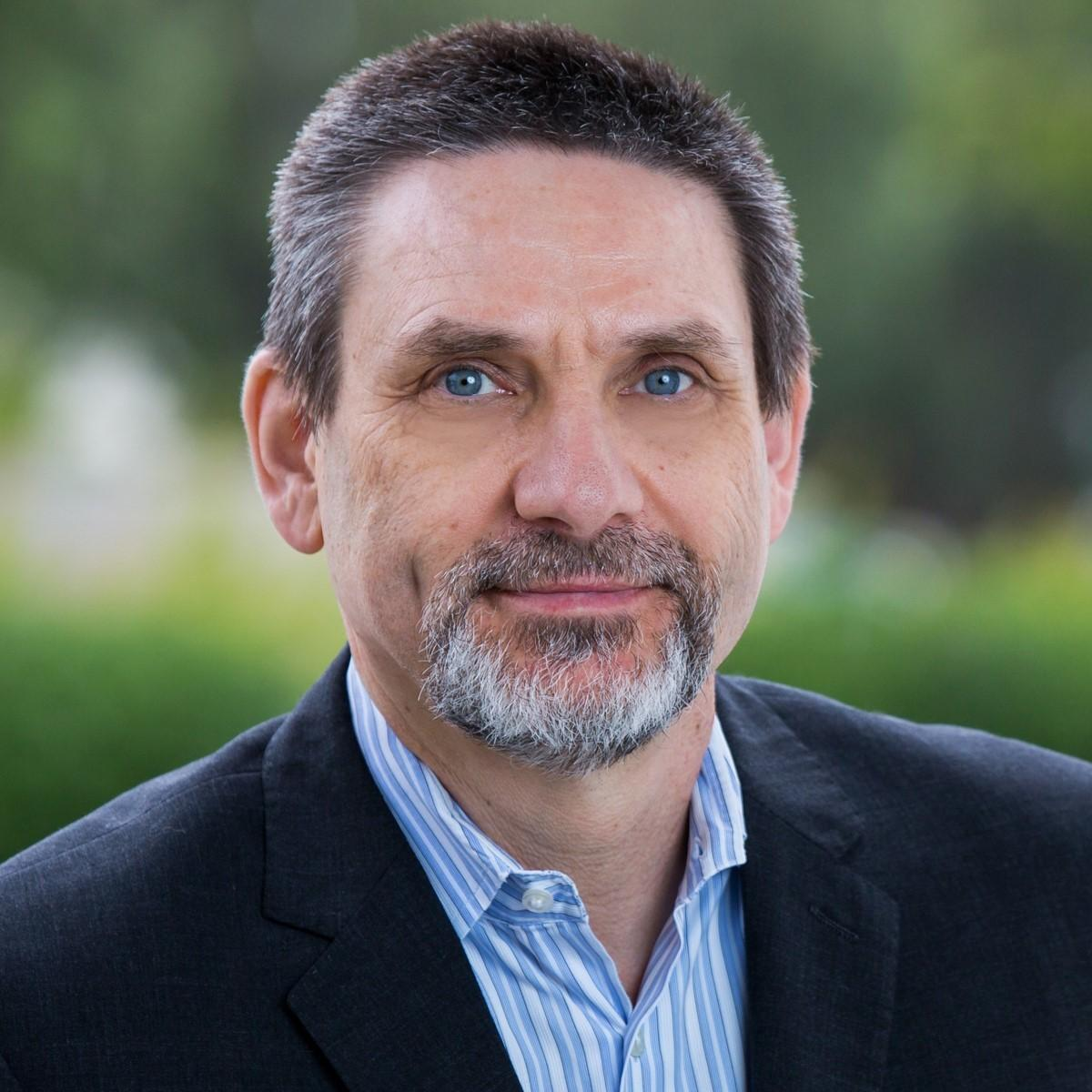 Daniel Palanker