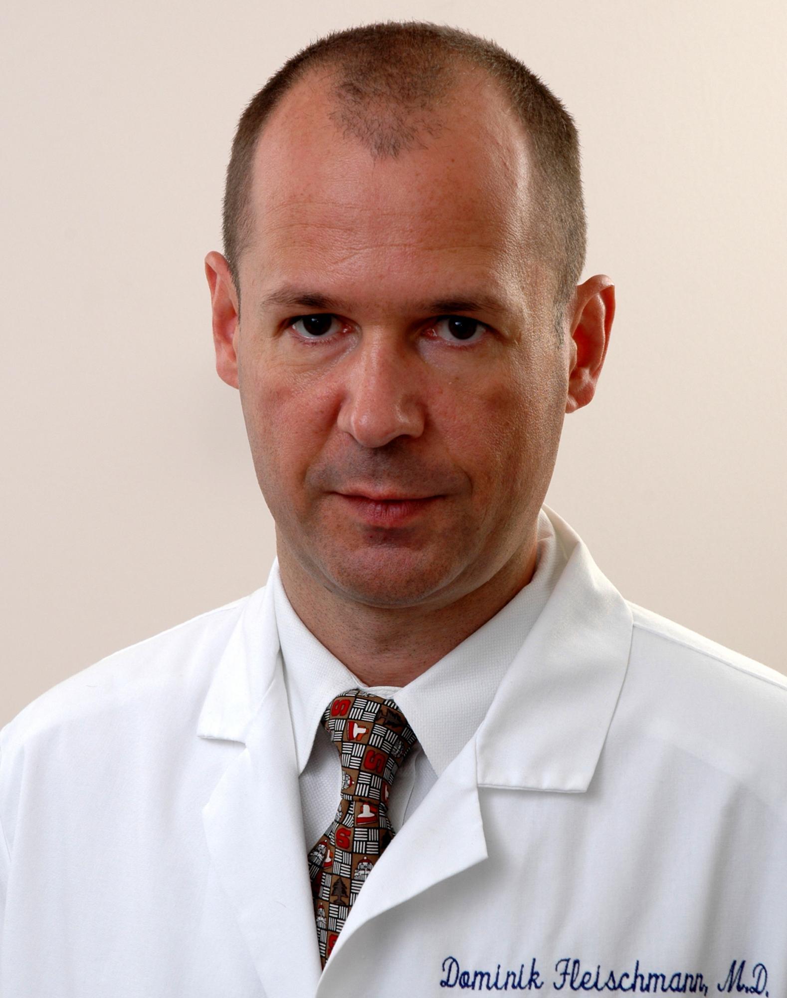 Dominik Fleischmann