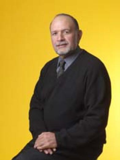Ricardo Castillo