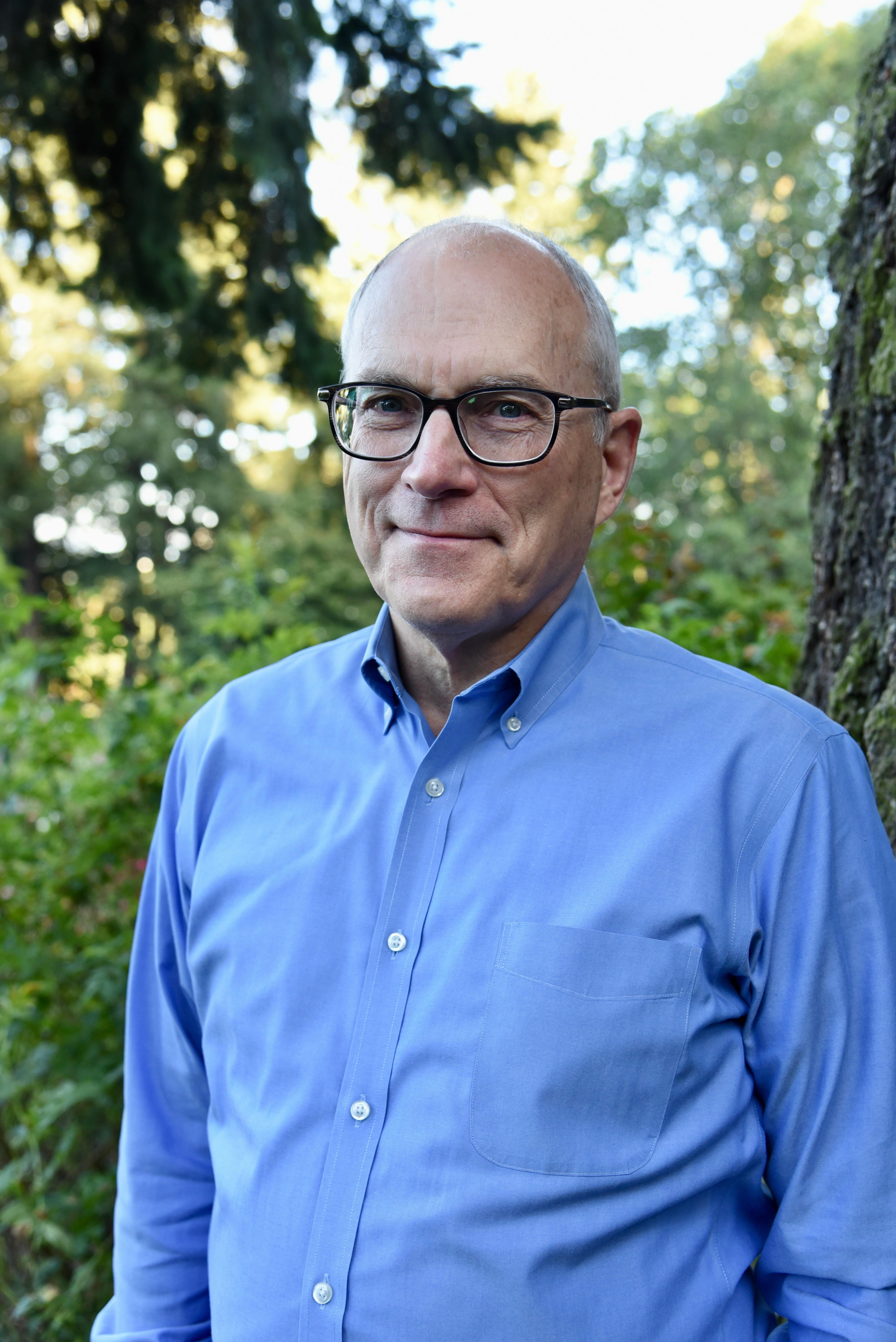 Stephen P. Fortmann, MD