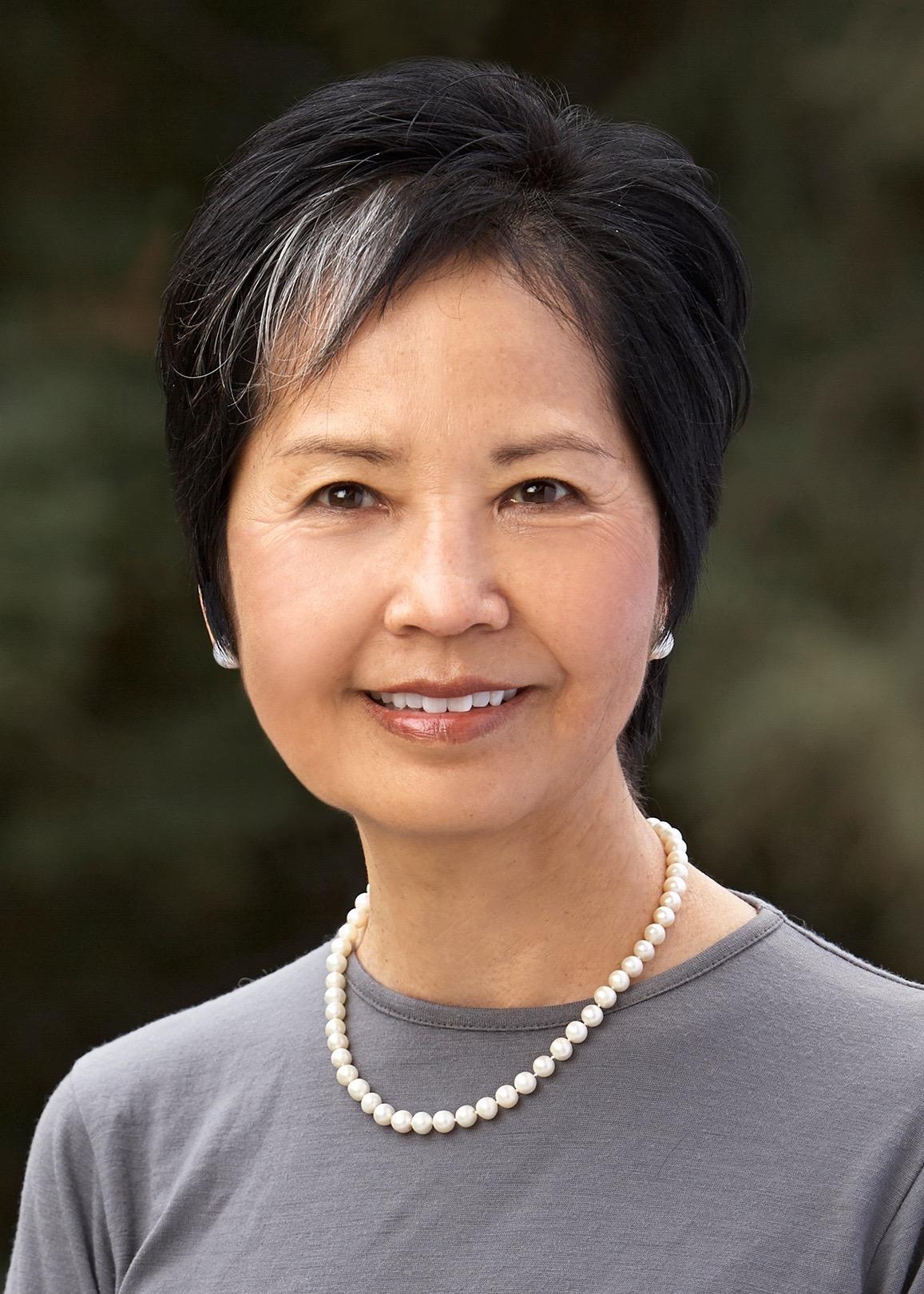 Linda M. Dairiki Shortliffe