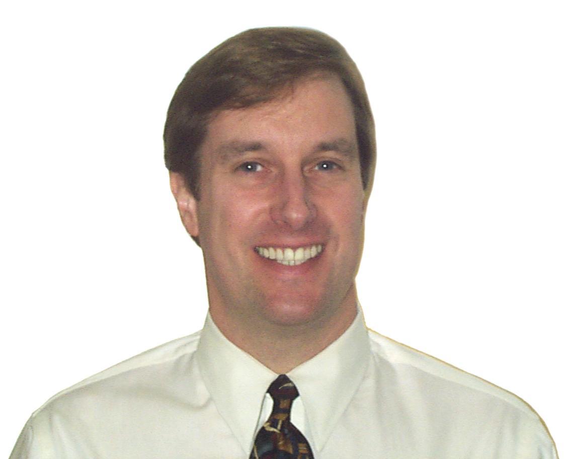 Eric Olcott