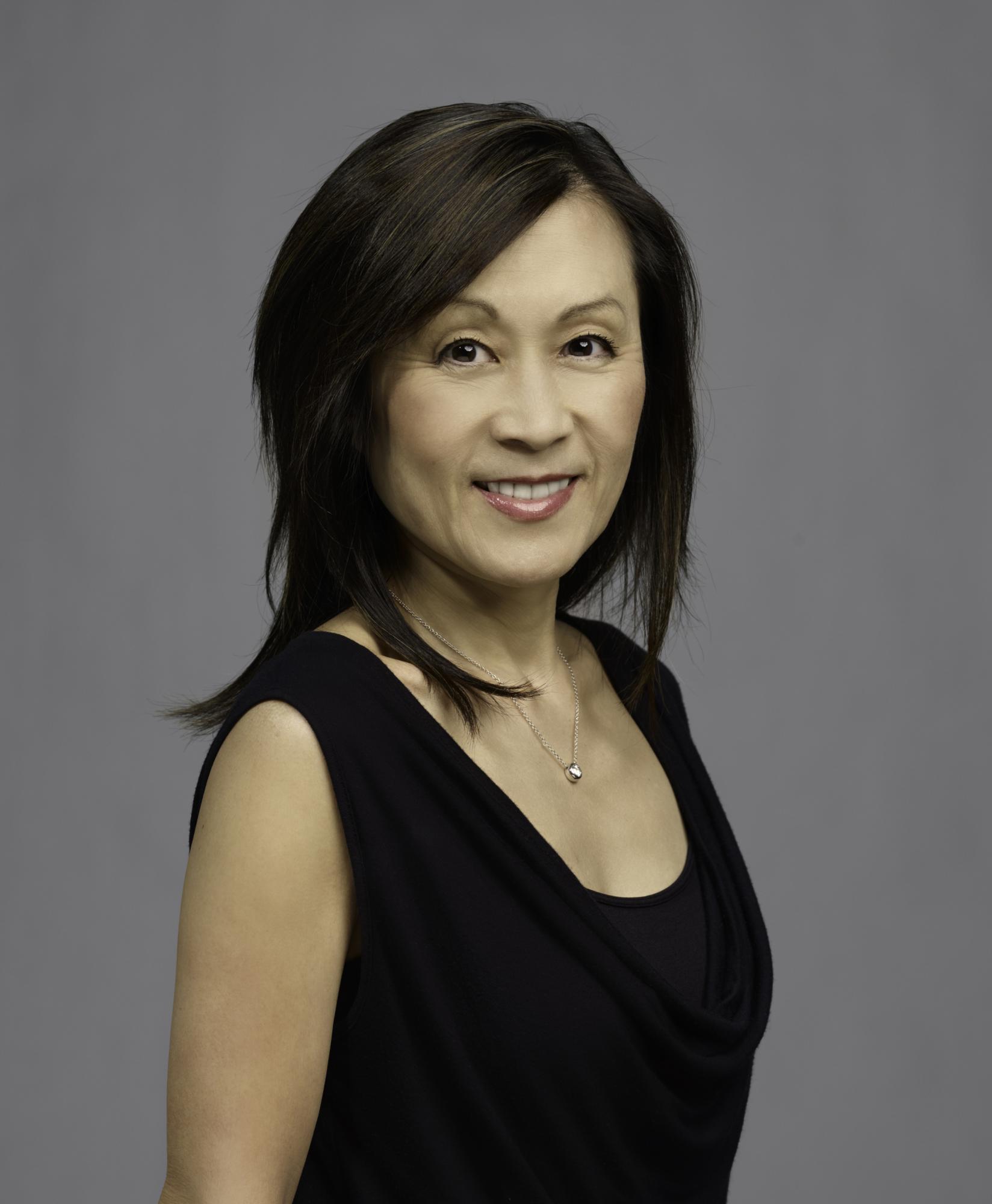 Jane Chueh