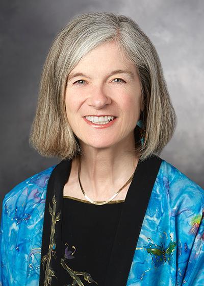 Marcia L. Stefanick, Ph.D.