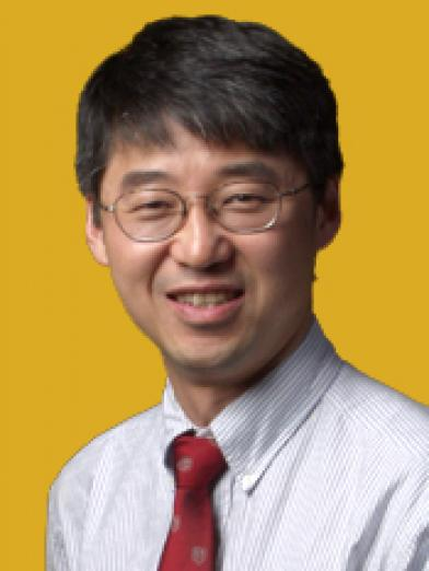 David Liang, MD, PhD