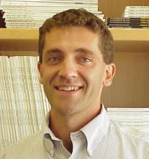 Nicholas Giori MD, PhD