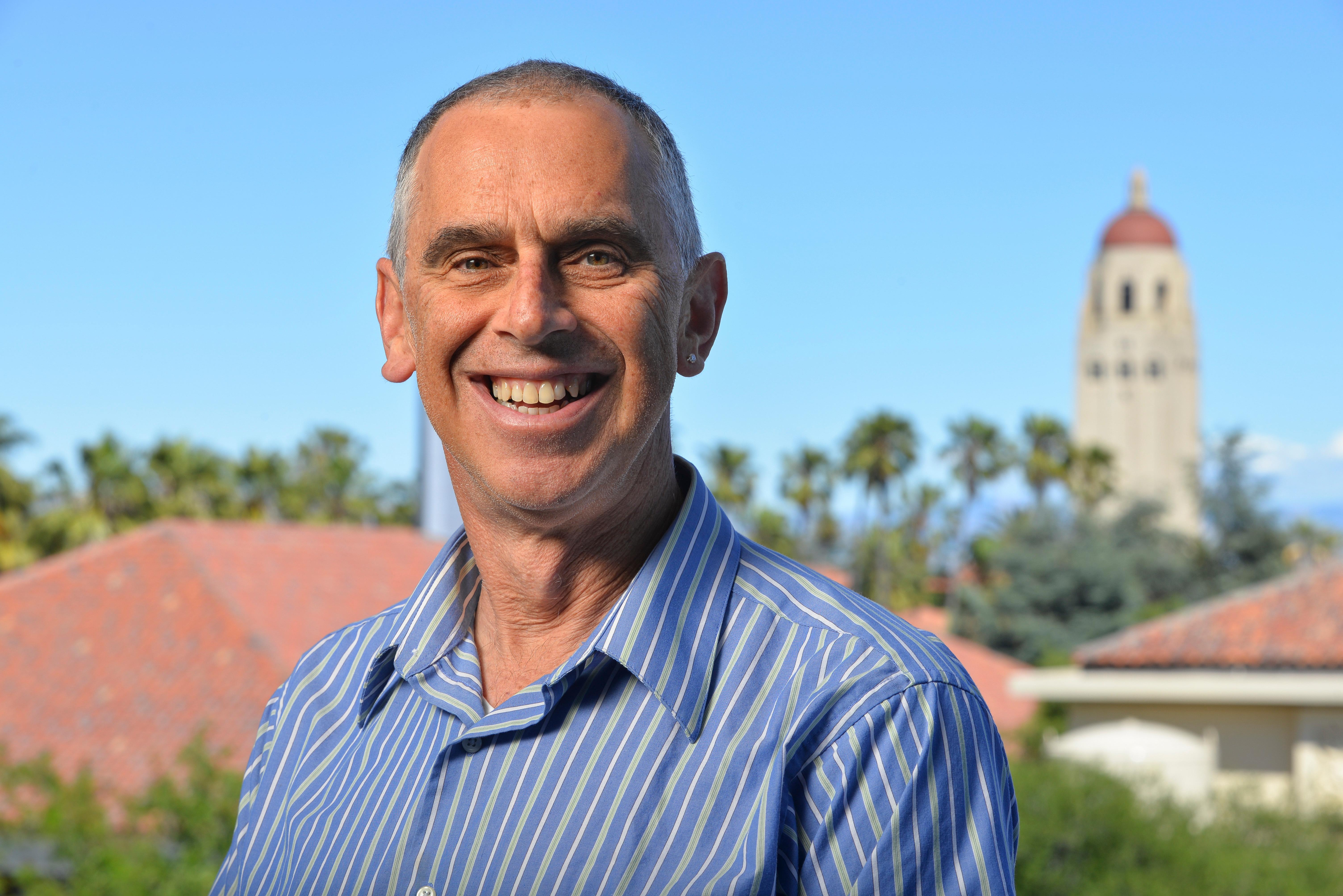 Russ B. Altman