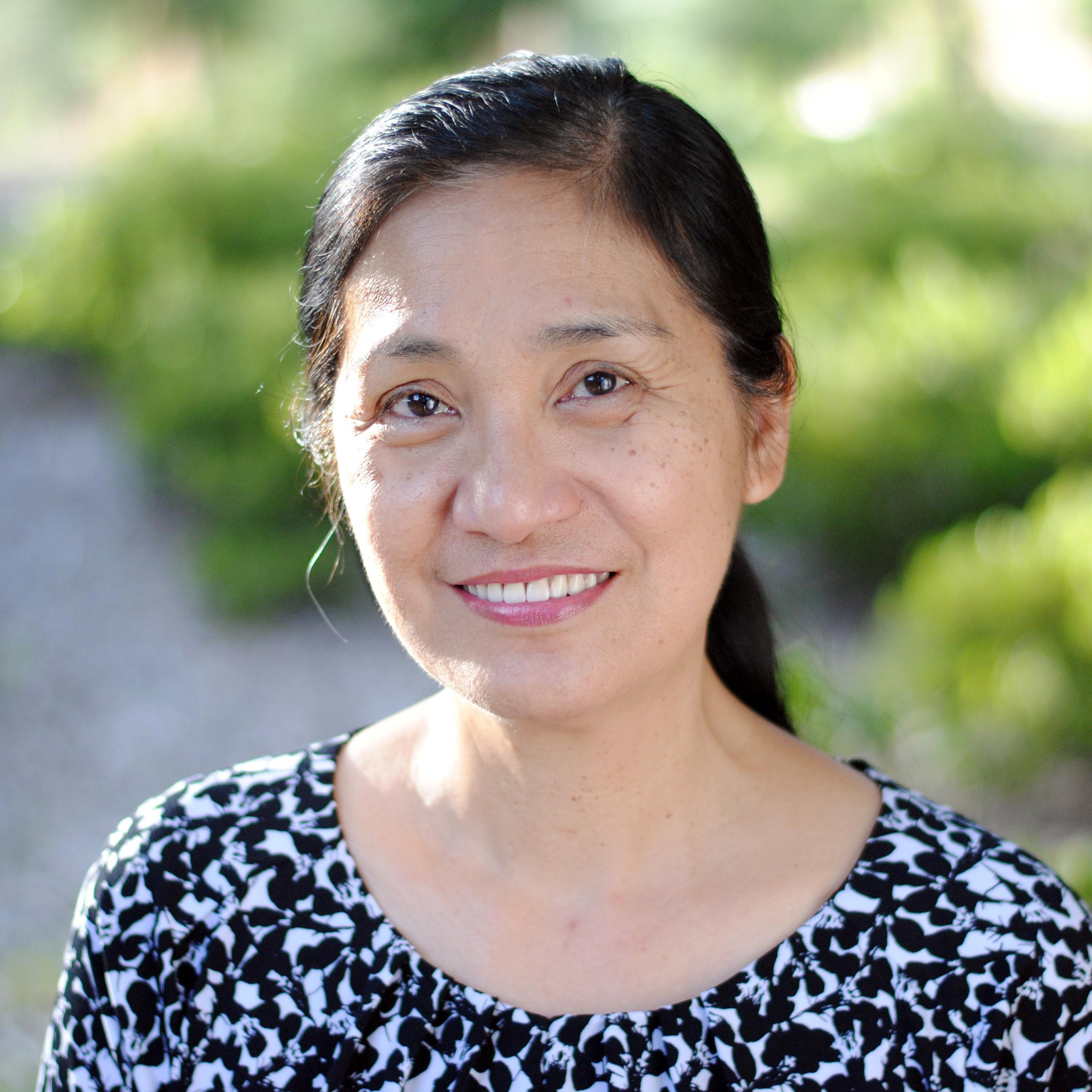 Dolores Cunanan