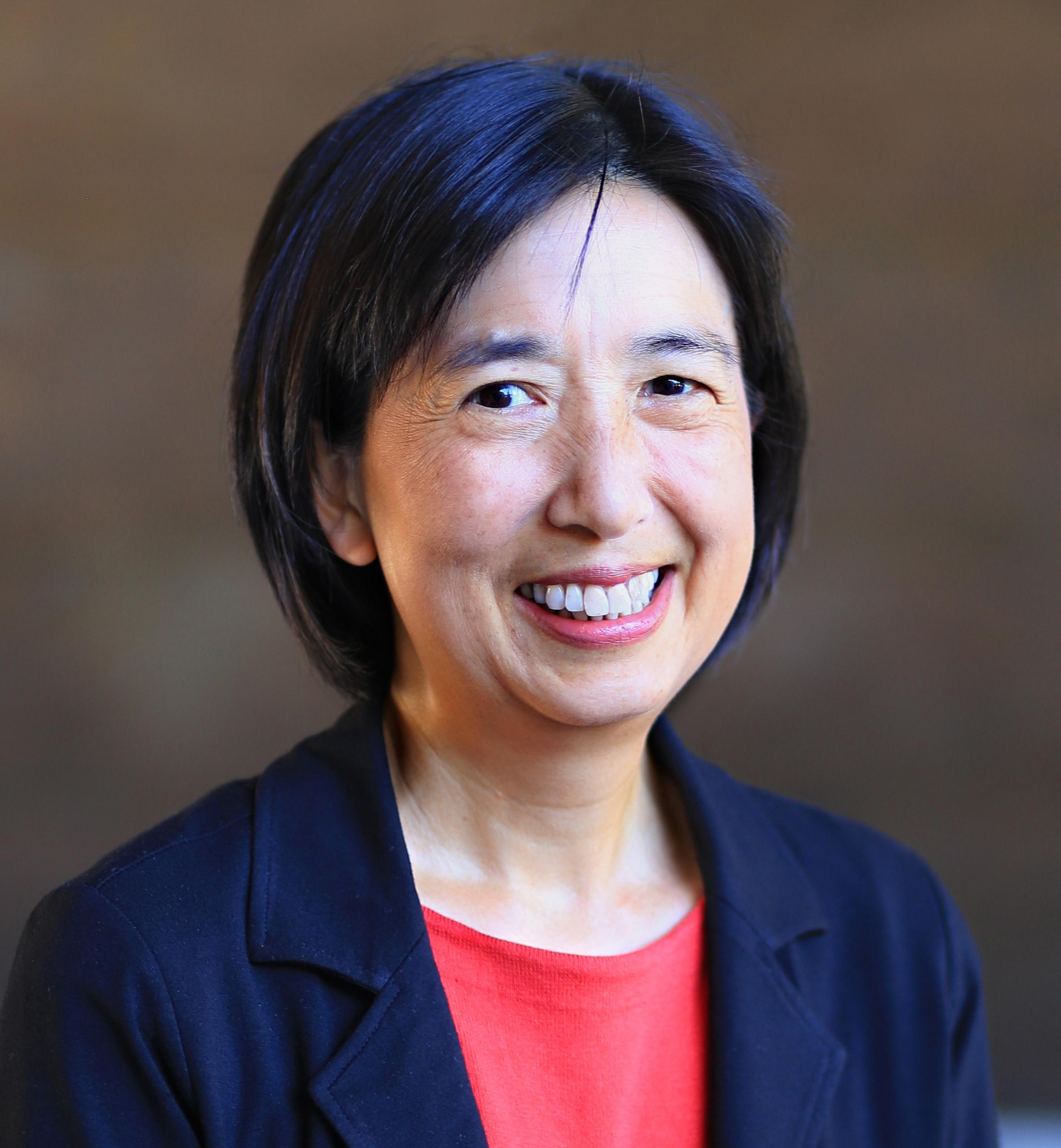 Christina�Kong, MD