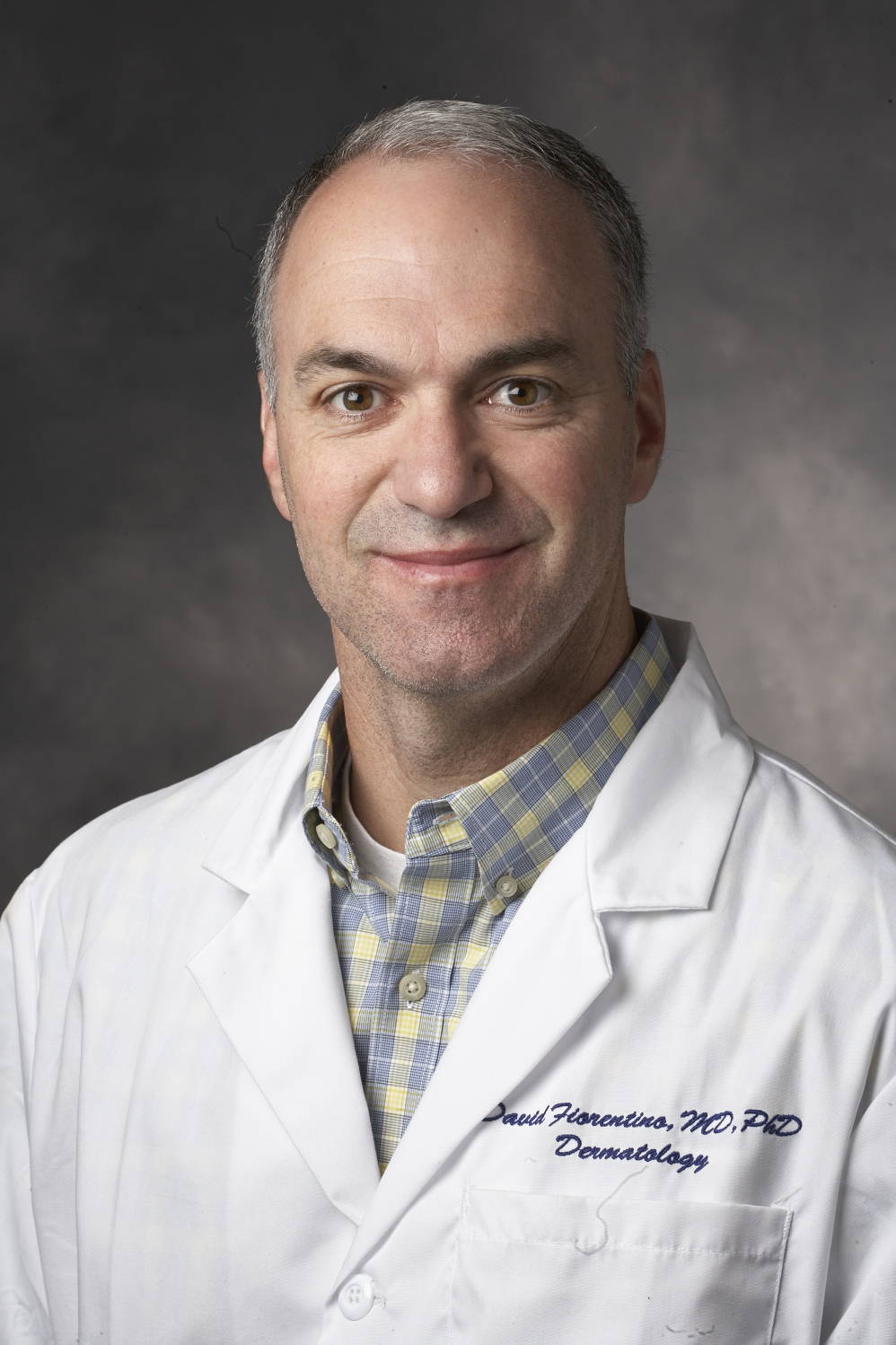 David Fiorentino, MD, PhD