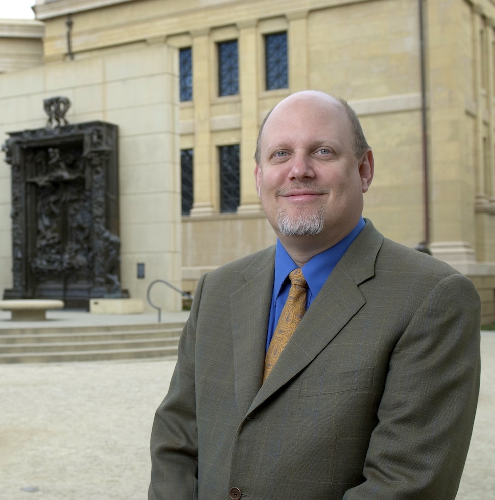David Magnus, Ph.D.