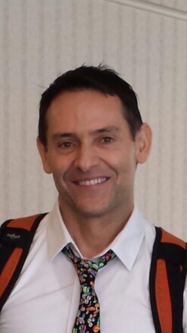 Lawrence McGlynn