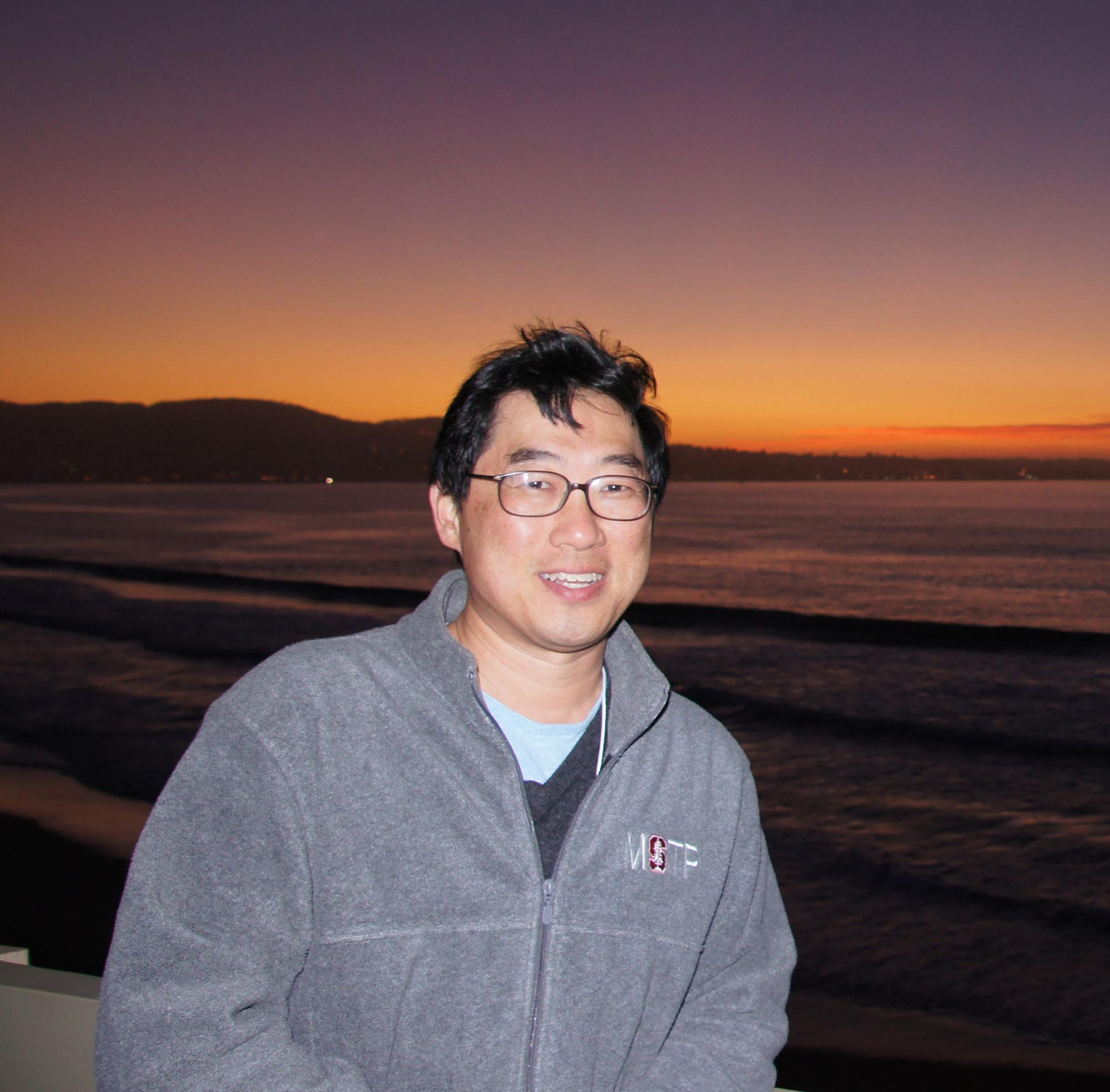 Seung K. Kim  M.D., Ph.D.