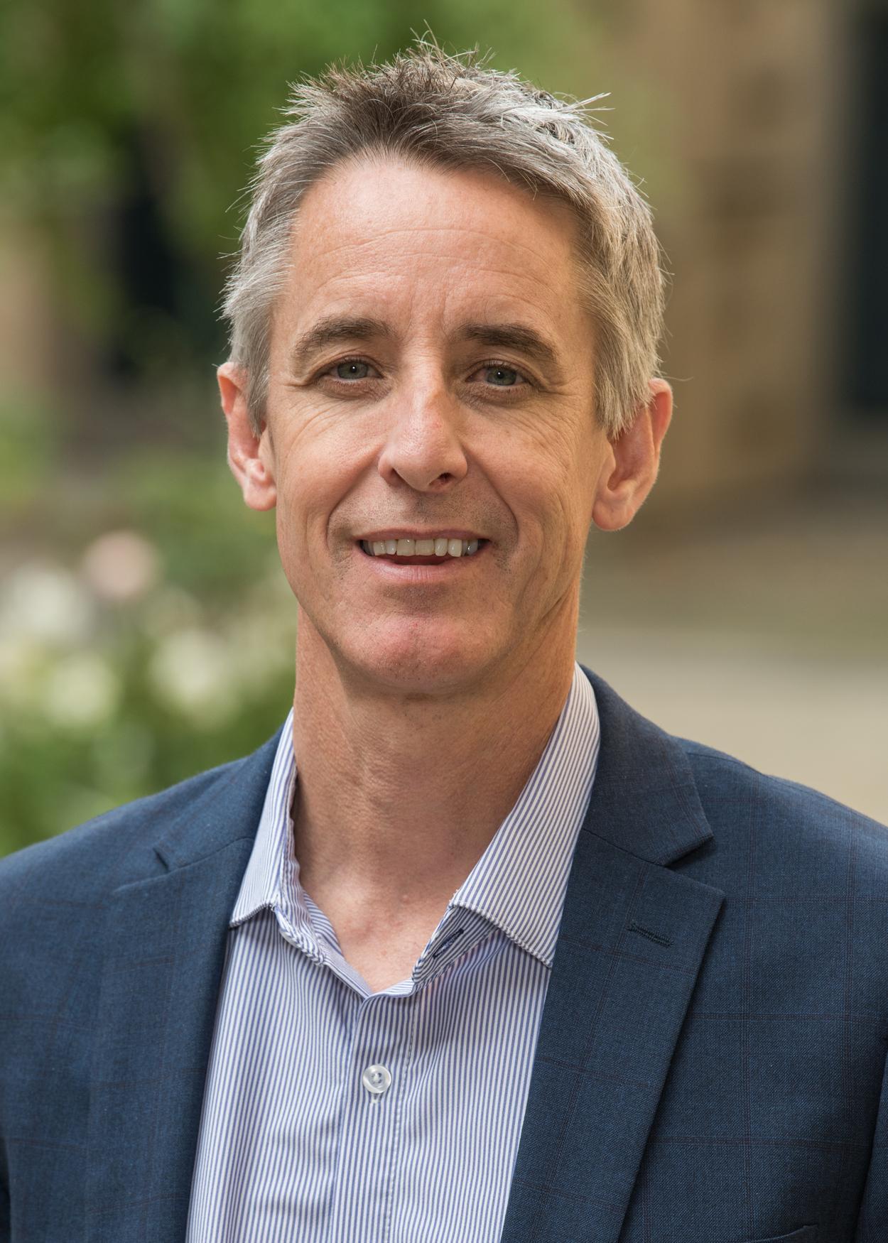 Kenneth Mahaffey