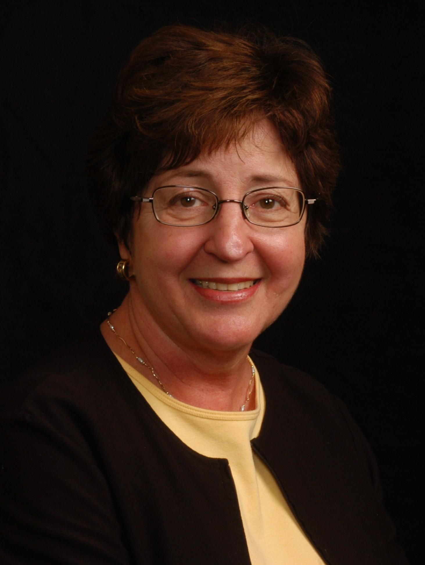 Gail Lapidus