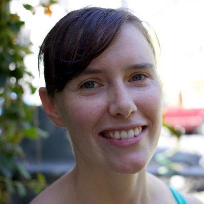 Cati Brown-Johnson