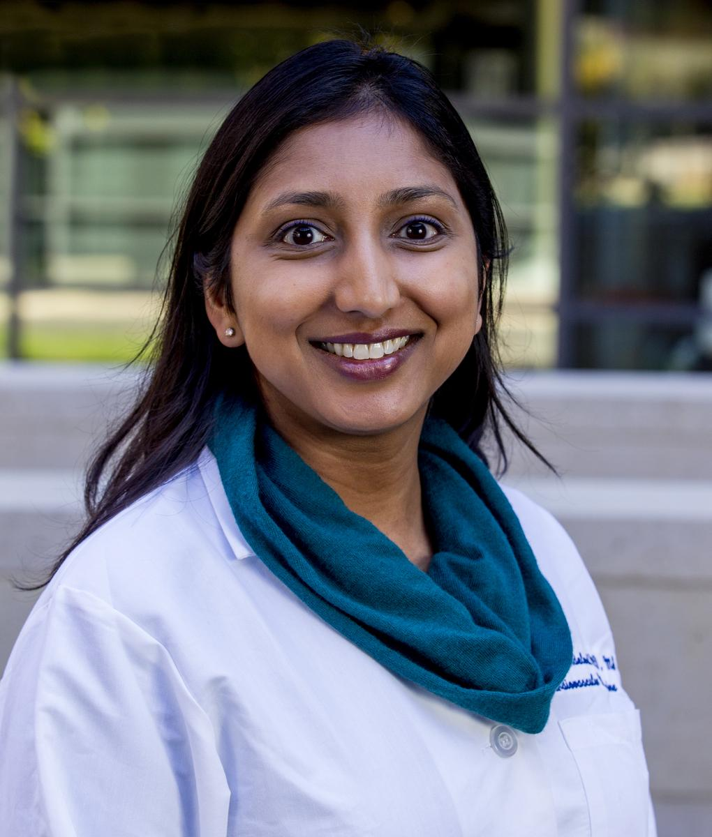 Abha Khandelwal, MD MS