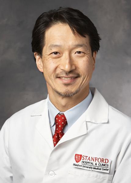 W. Ray Kim, MD