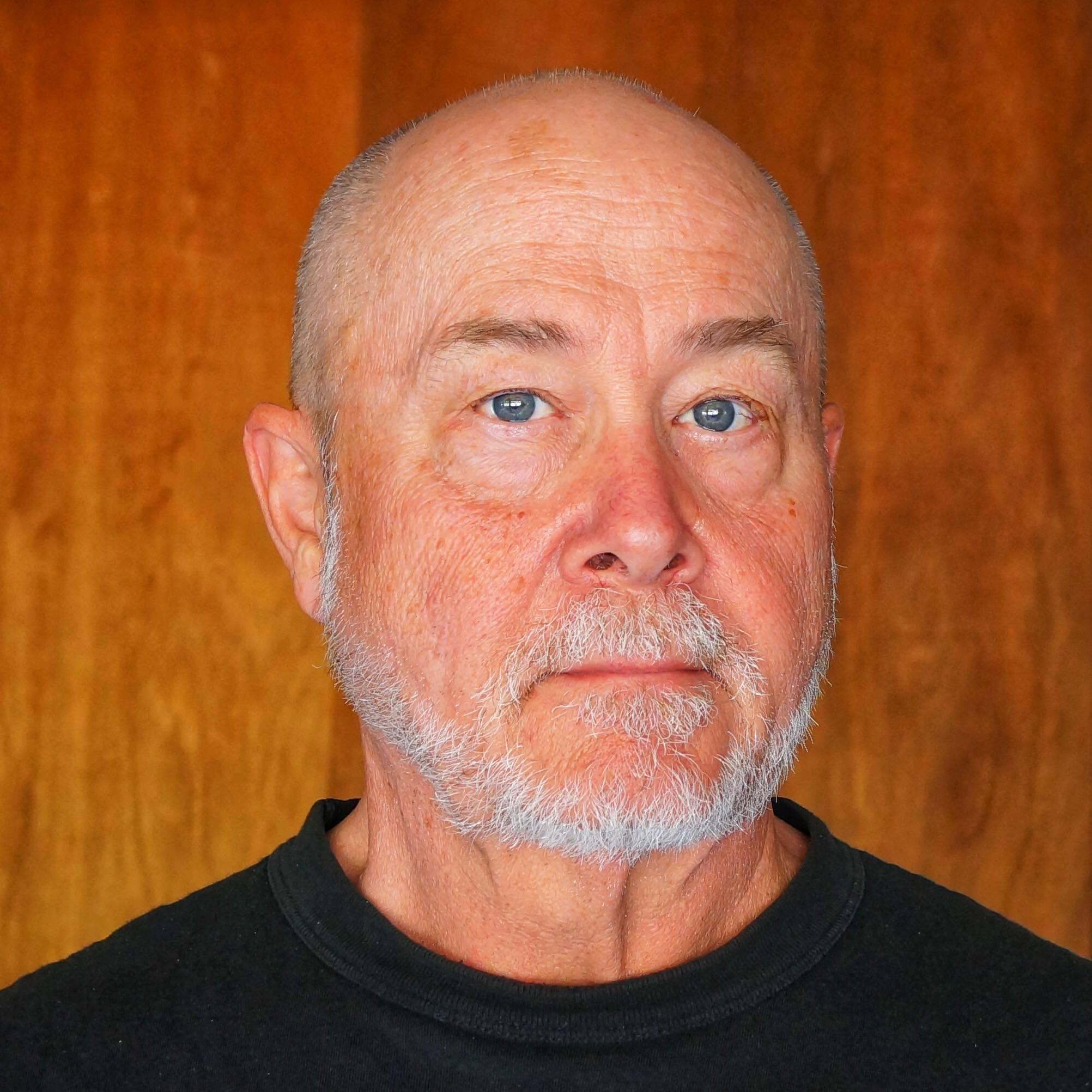 Michael McWilliams