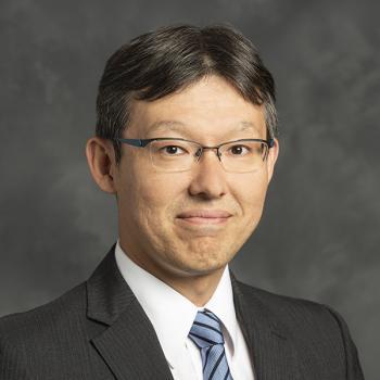Yasuhiro Shudo