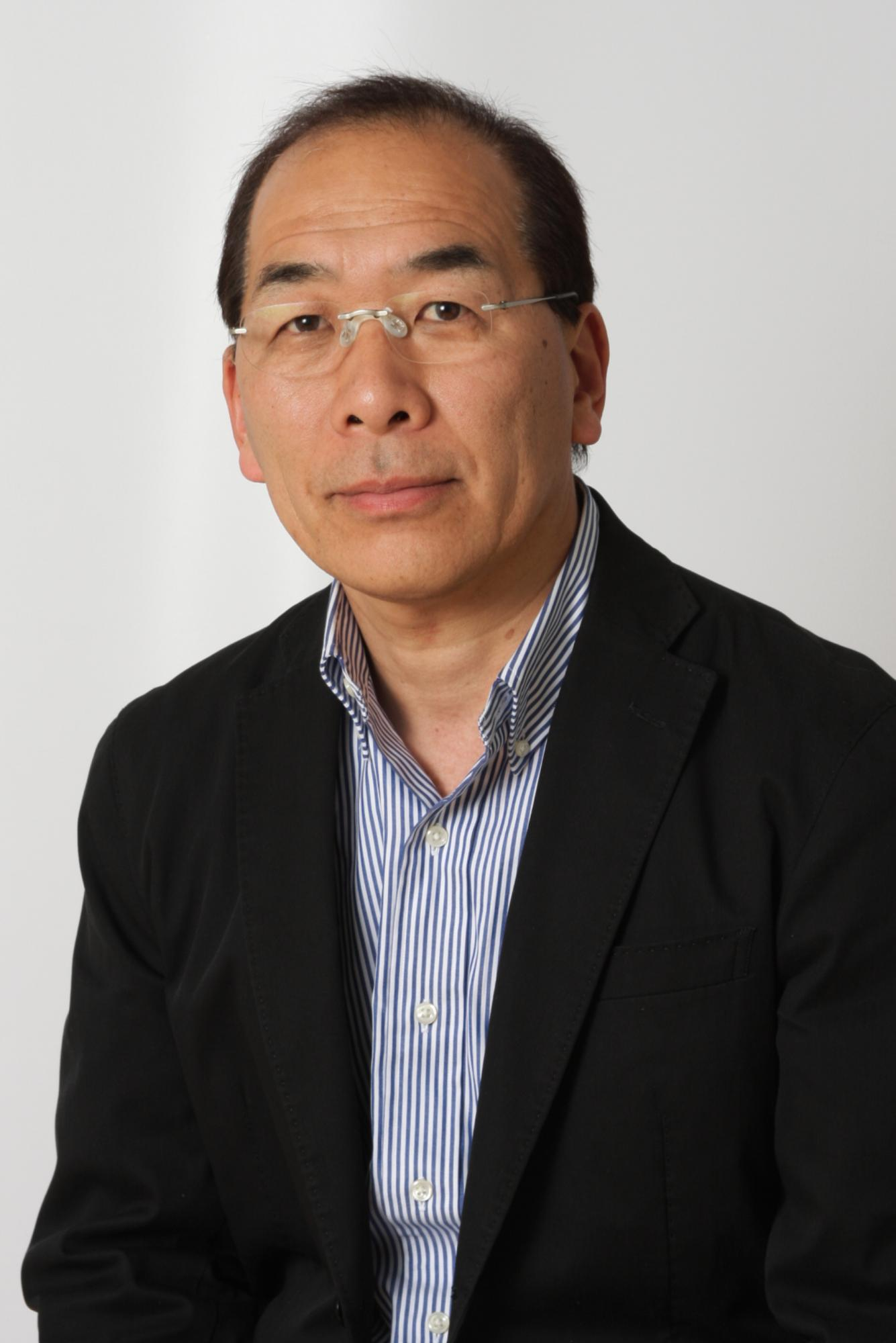 Hiromitsu (Hiro) Nakauchi