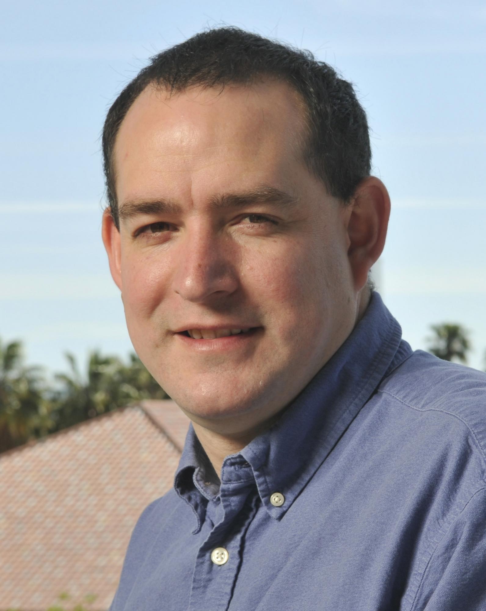 Juan Rivas-Davila