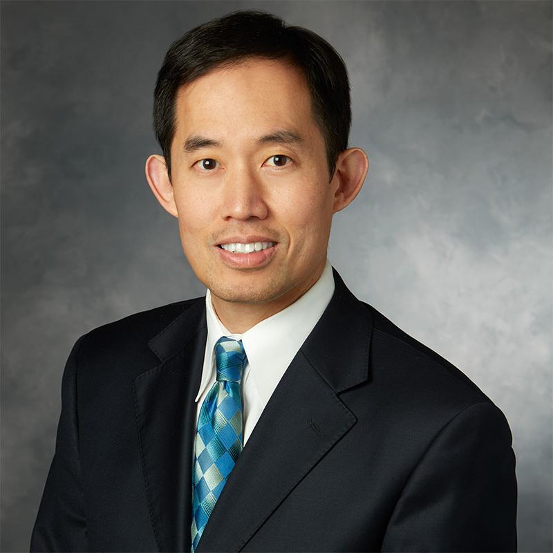 Joseph Woo