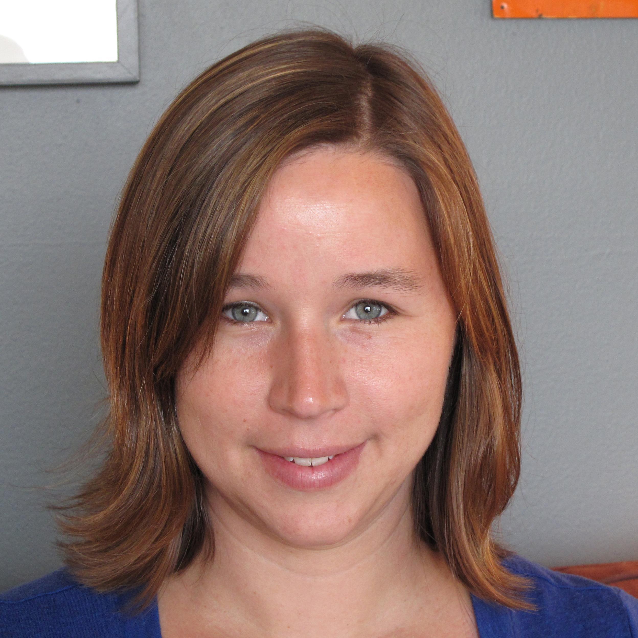 Jessica Feldman
