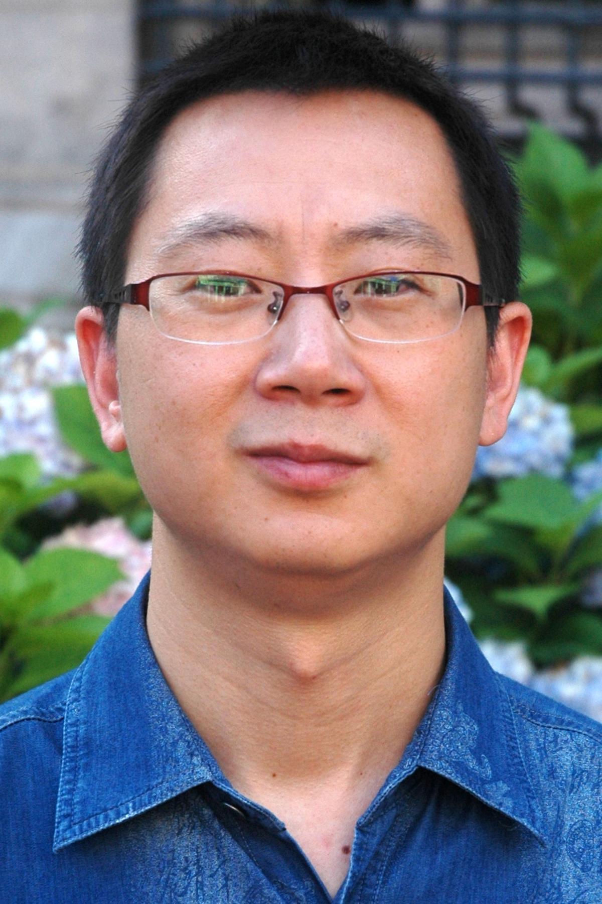 Xiaoke Chen