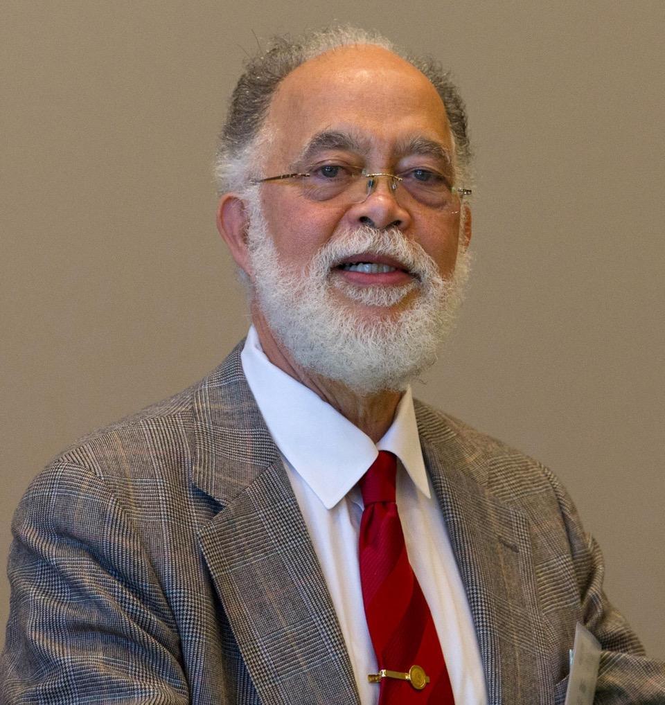 John Rickford