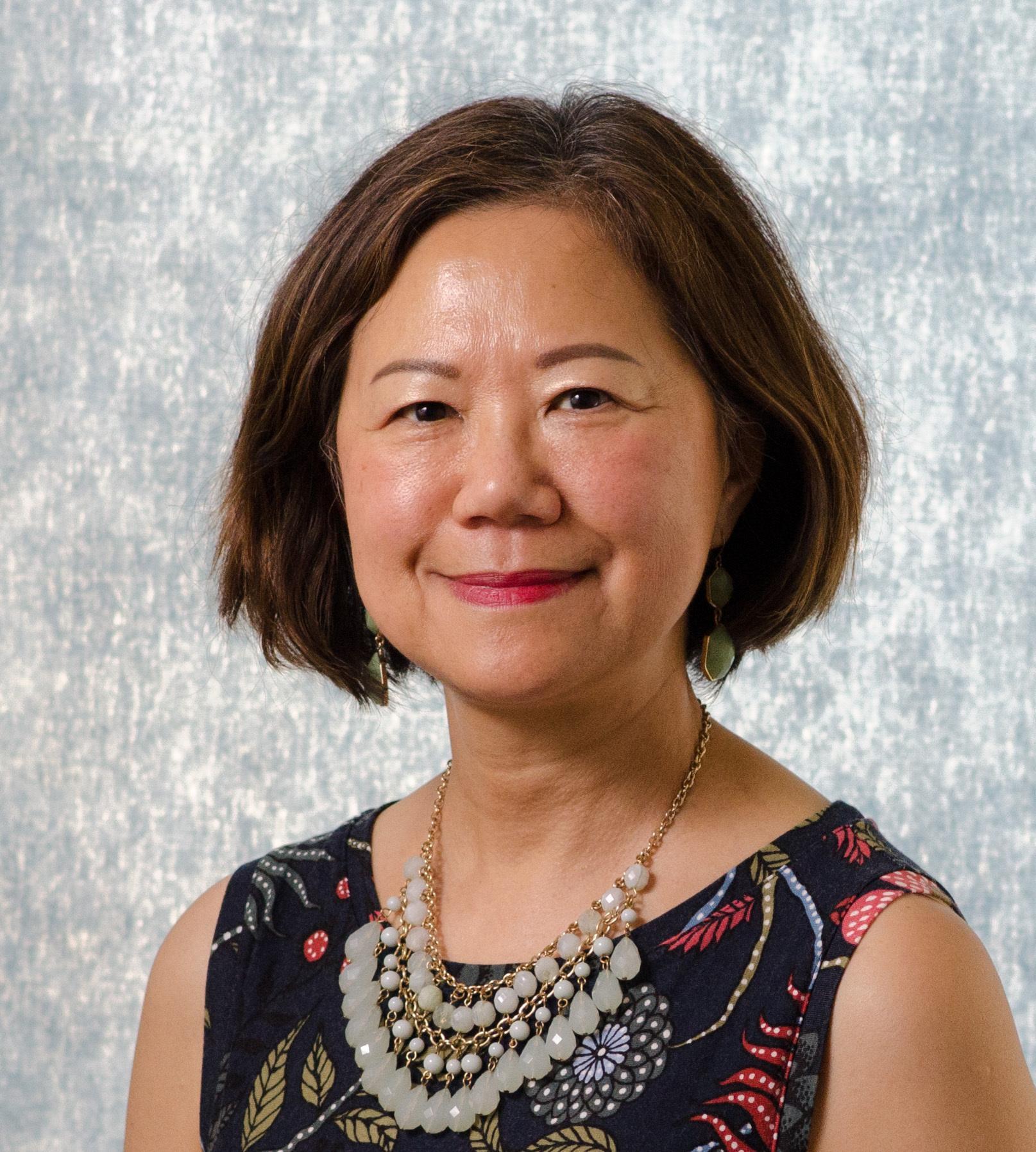 Pamela Hung