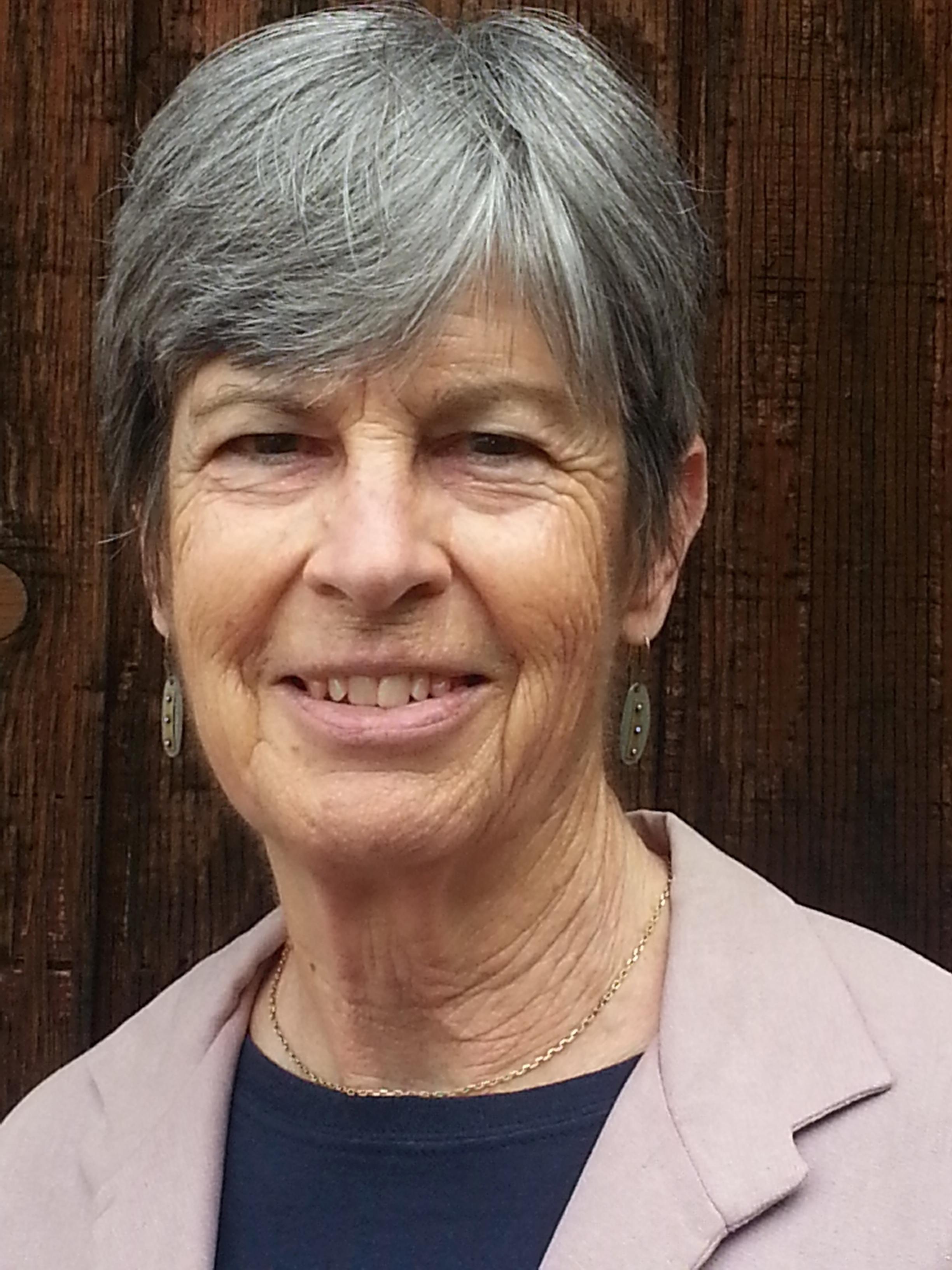 Helen E Longino