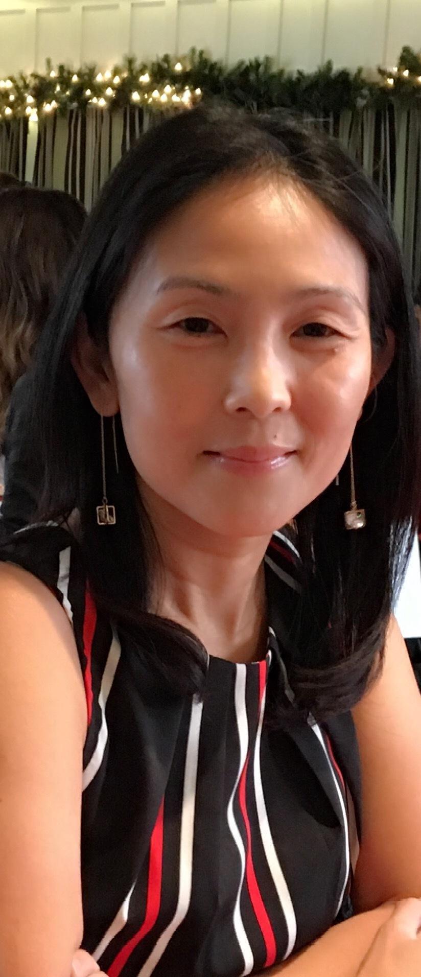 Lie Hong Tan